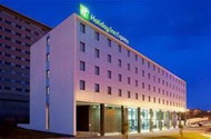 отель hotel holiday inn express porto exponor леса-да-палмейра