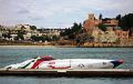 powerboat p1 world championship – grand prix of portugal